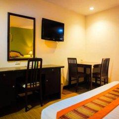 Отель The Patra Hotel - Rama 9 Таиланд, Бангкок - 1 отзыв об отеле, цены и фото номеров - забронировать отель The Patra Hotel - Rama 9 онлайн фото 2