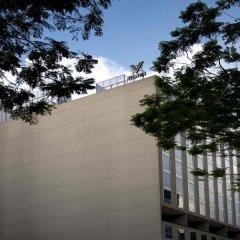 Отель V Bencoolen Сингапур приотельная территория фото 2