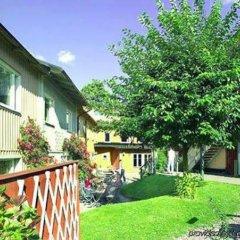 Hotel Zinkensdamm - Sweden Hotels фото 4