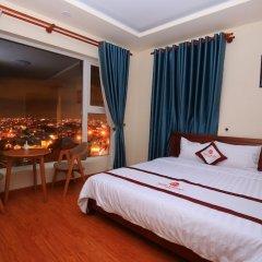 Rose Valley Hotel Далат комната для гостей фото 2