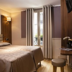 Отель Hôtel Tour Eiffel Франция, Париж - 1 отзыв об отеле, цены и фото номеров - забронировать отель Hôtel Tour Eiffel онлайн сейф в номере