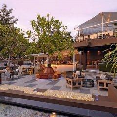 Отель Movenpick Resort & Spa Karon Beach Phuket Таиланд, Пхукет - 4 отзыва об отеле, цены и фото номеров - забронировать отель Movenpick Resort & Spa Karon Beach Phuket онлайн фото 3