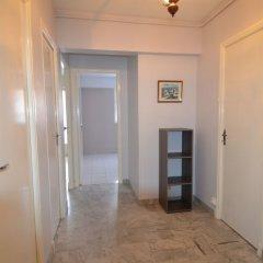 Отель MyNice Le Richelmi удобства в номере