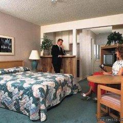 Отель California Suites Hotel США, Сан-Диего - отзывы, цены и фото номеров - забронировать отель California Suites Hotel онлайн комната для гостей