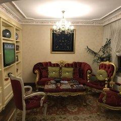 Отель Muyan Suites развлечения