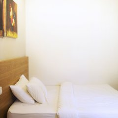 Отель 5footway.inn Project Ann Siang комната для гостей фото 2