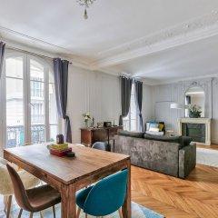 Отель Appartement familial à Montmartre фото 12