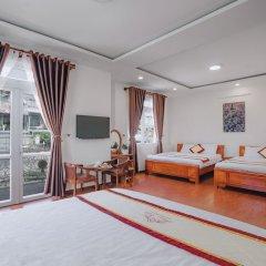 Отель Flora Villa Далат фото 6