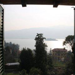 Отель Ostello Verbania Италия, Вербания - отзывы, цены и фото номеров - забронировать отель Ostello Verbania онлайн комната для гостей фото 4