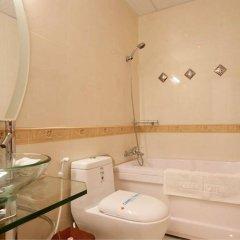 Adora Hotel ванная