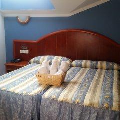 Hotel - Apartamentos Peña Santa комната для гостей фото 3
