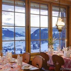 Отель HUUS Gstaad Швейцария, Занен - отзывы, цены и фото номеров - забронировать отель HUUS Gstaad онлайн помещение для мероприятий фото 2