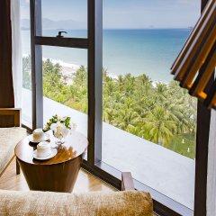 Отель StarCity Nha Trang балкон