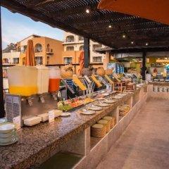 Отель Wyndham Cabo San Lucas Resort Los Cabos гостиничный бар