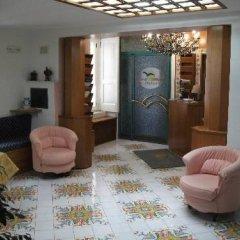 Отель Holidays Baia D'Amalfi спа