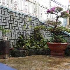 Отель Dalat Coffee House Homestay Далат