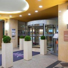 Mercure Budapest Korona Hotel Будапешт банкомат
