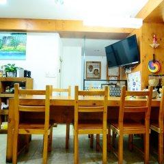 Отель Insadong Hostel Южная Корея, Сеул - 1 отзыв об отеле, цены и фото номеров - забронировать отель Insadong Hostel онлайн фото 8