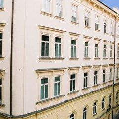 Отель Eurostars Thalia Чехия, Прага - 7 отзывов об отеле, цены и фото номеров - забронировать отель Eurostars Thalia онлайн фото 3