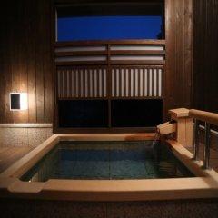 Отель Izukogen Onsen E Kokochiyado Kazeyobi Ито бассейн