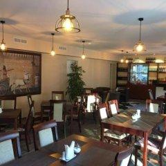Отель Jerevan Литва, Друскининкай - отзывы, цены и фото номеров - забронировать отель Jerevan онлайн питание фото 2