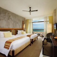 Отель Centara Grand Mirage Beach Resort Pattaya Таиланд, Паттайя - 11 отзывов об отеле, цены и фото номеров - забронировать отель Centara Grand Mirage Beach Resort Pattaya онлайн комната для гостей фото 4
