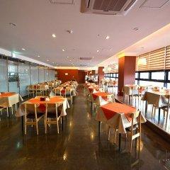 Отель Cacao Южная Корея, Инчхон - отзывы, цены и фото номеров - забронировать отель Cacao онлайн питание фото 2