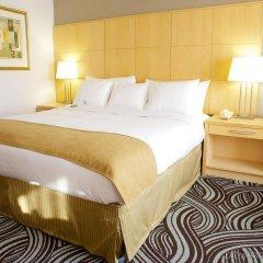 Отель Radisson Hotel Toronto East Канада, Торонто - отзывы, цены и фото номеров - забронировать отель Radisson Hotel Toronto East онлайн комната для гостей фото 4