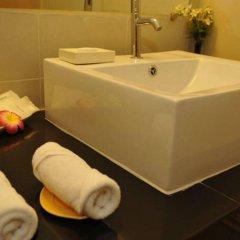 Regent Suvarnabhumi Hotel ванная