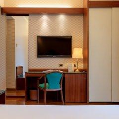 Hotel Polo удобства в номере фото 4