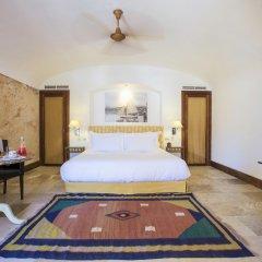 Отель Cap Rocat Кала-Блава комната для гостей фото 5