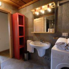 Отель Residenza Bagni & Miramonti Карано ванная
