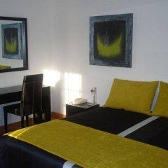 Отель Caldas Internacional Калдаш-да-Раинья комната для гостей фото 5