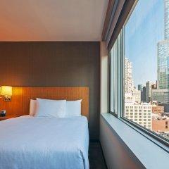 Отель Hyatt Place Chicago/River North комната для гостей фото 4