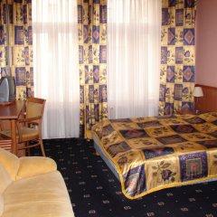Hotel Aladin комната для гостей фото 2