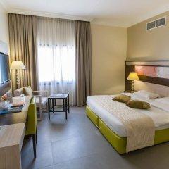 Отель Beach Resort by Bin Majid Hotels & Resorts комната для гостей фото 3