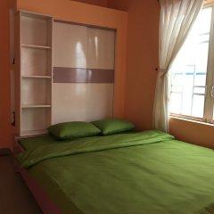 Отель Family And Friends Homestay Da Lat Далат комната для гостей фото 4