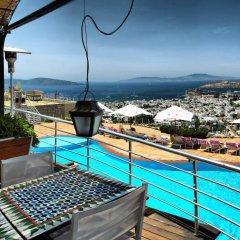 Отель The Marmara Bodrum - Adult Only балкон