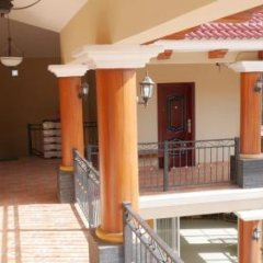 Hotel Cuna Maya Копан-Руинас фото 2