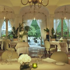 Hotel De Russie интерьер отеля фото 3
