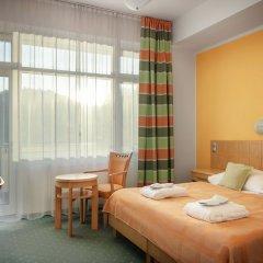 Отель Spa Resort Sanssouci Карловы Вары фото 4