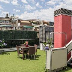 Отель ILUNION Auditori Испания, Барселона - 3 отзыва об отеле, цены и фото номеров - забронировать отель ILUNION Auditori онлайн фото 2