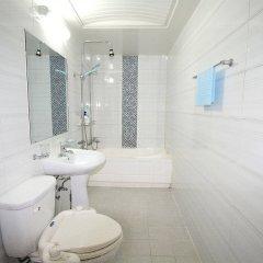Отель Amiga Inn Seoul ванная