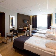 Отель Univers Hotel Бельгия, Льеж - 2 отзыва об отеле, цены и фото номеров - забронировать отель Univers Hotel онлайн комната для гостей фото 2