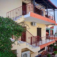 Отель Katerina Apartments Греция, Пефкохори - отзывы, цены и фото номеров - забронировать отель Katerina Apartments онлайн