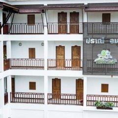 Отель Pranee Amata фото 5