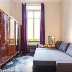 Отель Casa Dani&Swing Bed&Books комната для гостей фото 5