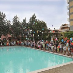 Club Hotel Le Nazioni бассейн фото 2
