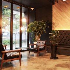 Отель A314 Hotel Южная Корея, Сеул - отзывы, цены и фото номеров - забронировать отель A314 Hotel онлайн интерьер отеля фото 3