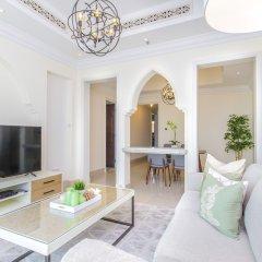 Отель DHH - Al Tajer Дубай комната для гостей фото 5